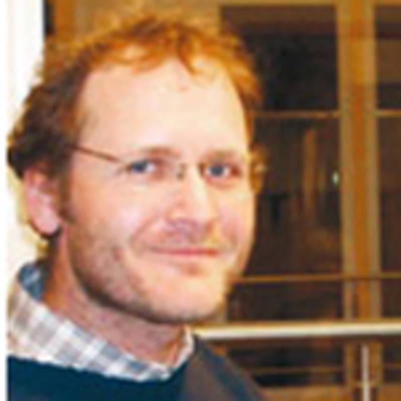 Robert Melfsen